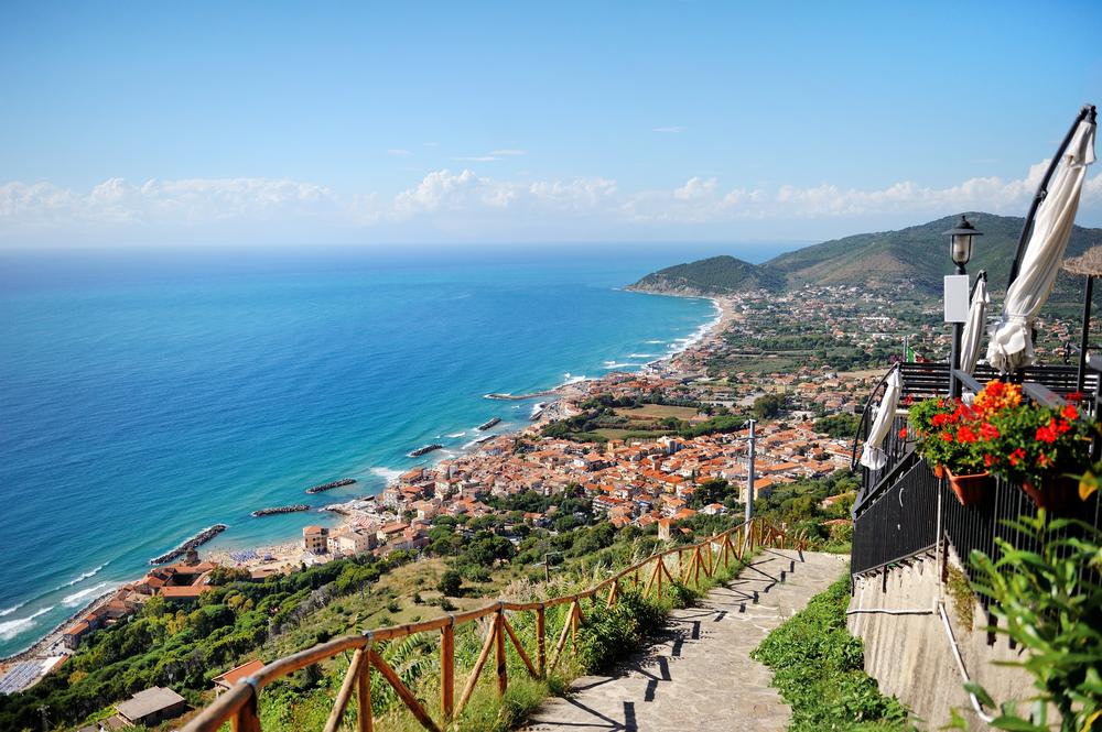 Acque di balneazione in Campania, completati i controlli pre-stagionali