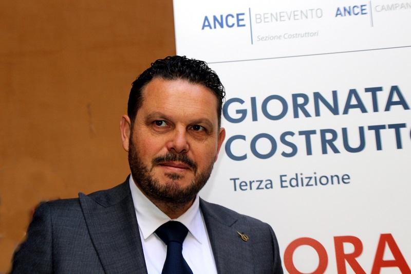 """Ance Benevento : """" Dreniamo risorse sul territorio con i fondi di cassa depositi e prestiti"""""""