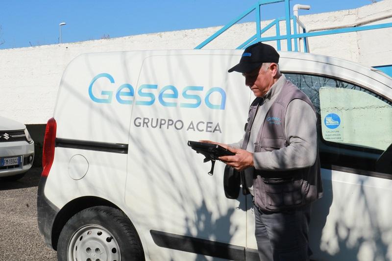 Gesesa- San Bartolomeo in Galdo: domani, interruzione erogazione idrica per lavori di manutenzione sulla rete