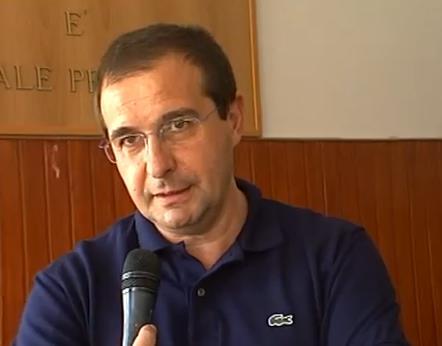 Nomina Marcello Luparella all'Unione Regionale dei Fori Campani – Congratulazioni della Camera Civile degli Avvocati di Benevento ed Ariano Irpino