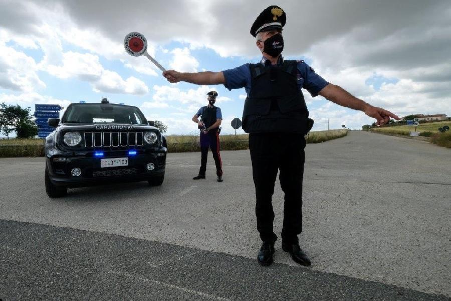 Benevento. Altro pusher arrestato dai Carabinieri