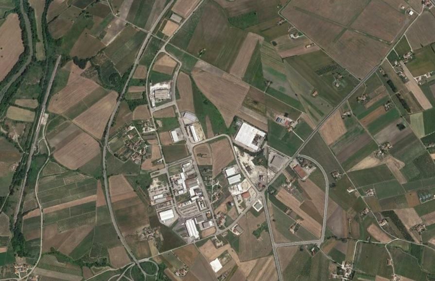 Per il PUC l'Aeroporto di Contrada Olivola non esiste: il Comune chiede l'IMU per i terreni attorno alla Pista che sono inedificabili