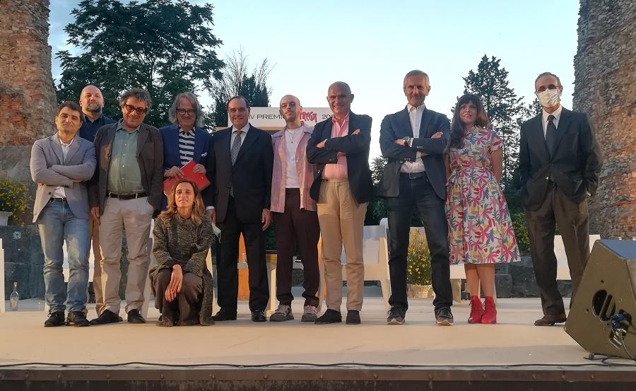 LXXIV Premio Strega 2020, i 6 Finalisti presentati al Teatro Romano di Benevento