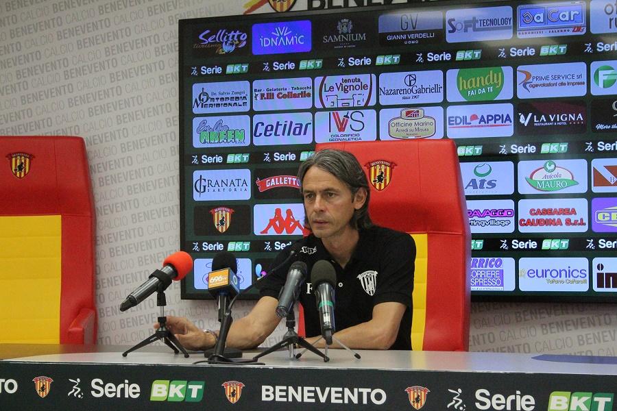 Il Benevento si rituffa nel campionato per chiudere in bellezza.