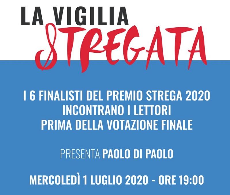 """La Vigilia Stregata del """"Premio Strega"""""""
