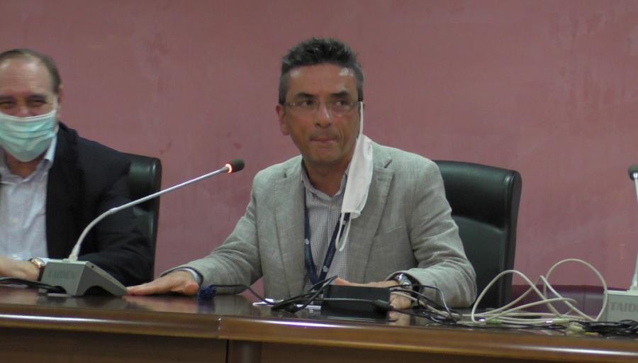 Unisannio Inaugura l'anno accademico 2020/2021,ospite Piero Angela