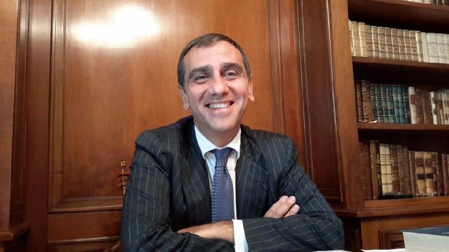 "Mastella rivendica l'ascesa politica di Nappi : ""Salvini mi dica grazie ! """