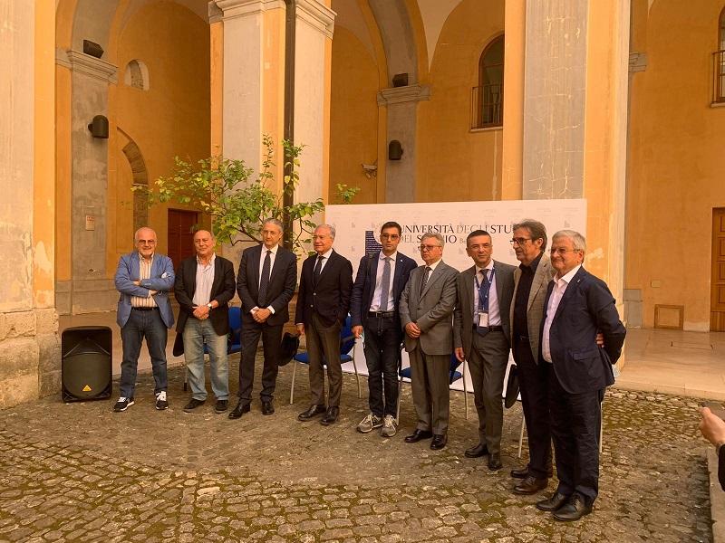 Unisannio presenta CEVVIT il master in comunicazione e valorizzazione del vino e del terroir