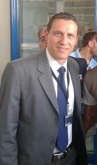 Centro Democratico: Stefano Mercurio nuovo delegato provinciale allo sport