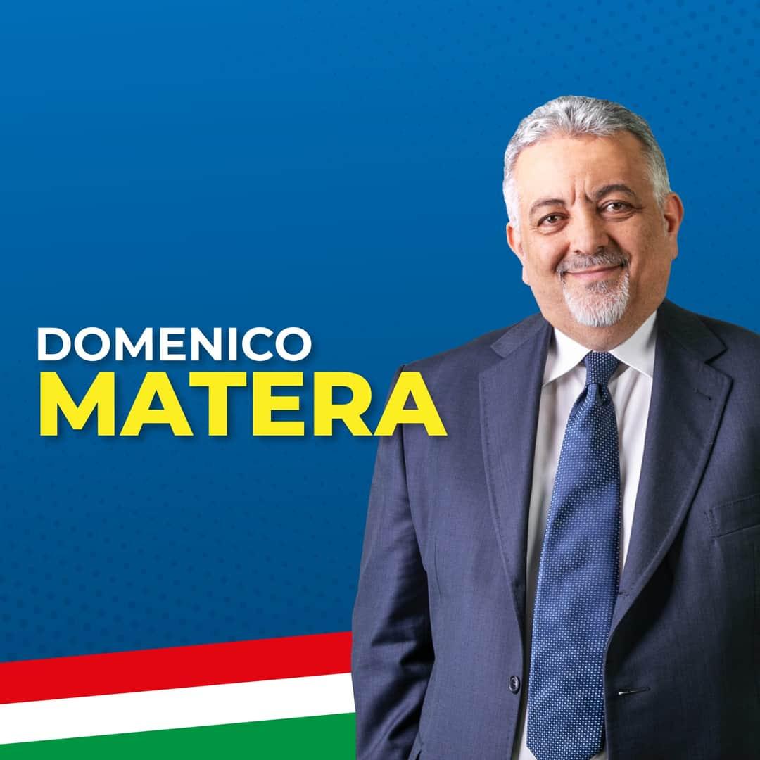 """Matera (FdI) : """"Vergognoso che De Luca parli di riapertura dell'Ospedale di Cerreto Sannita"""""""