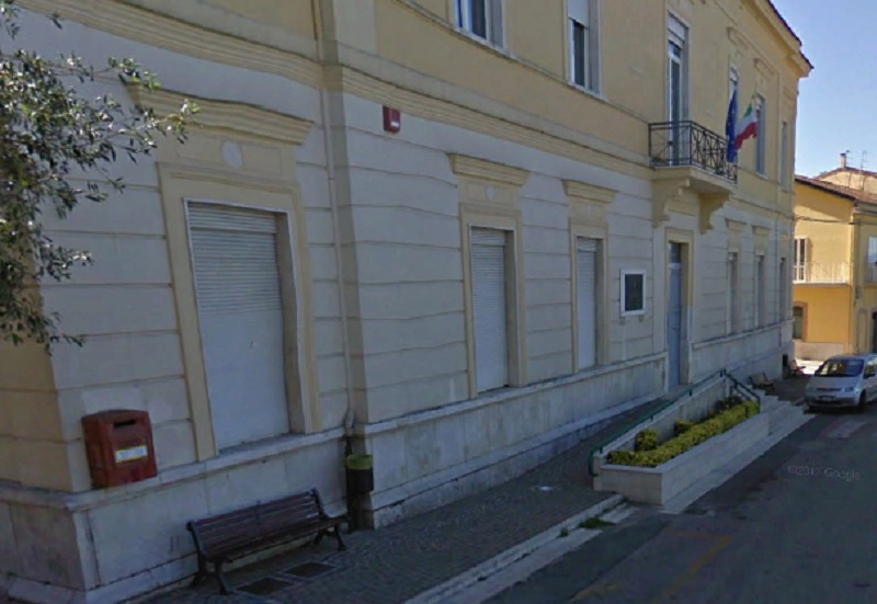 Telecamere a San Nicola Manfredi,  l'Amministrazione si è attivata sin dal 2018.