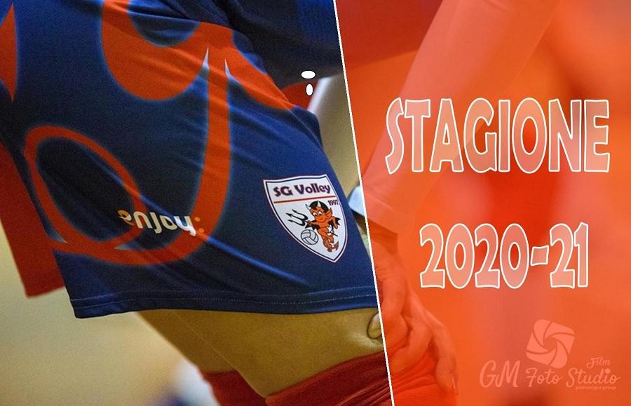 DP Noleggi SG Volley a lavoro per una stagione da protagonisti