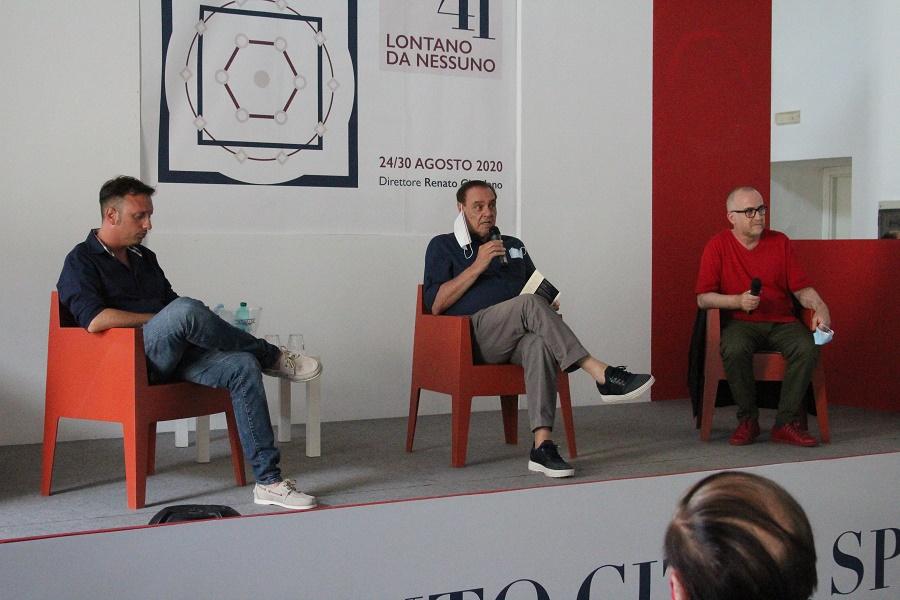 Renato Giordano tende la mano al Conservatorio ma il programma è comunque già definito