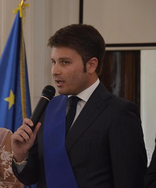 Forza Italia, con Rubano la carica dei 101: raffica di adesioni consegnate a Martusciello