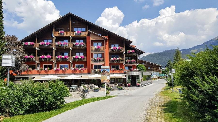 Benevento in ritiro in Austria. Scelto Seefeld in Tirol