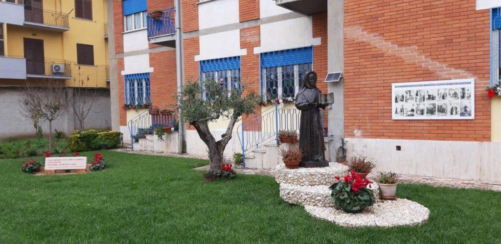 """Comitato Genitori Scuola San Pio X: """"da quando la struttura è diventata un'ex scuola?"""""""