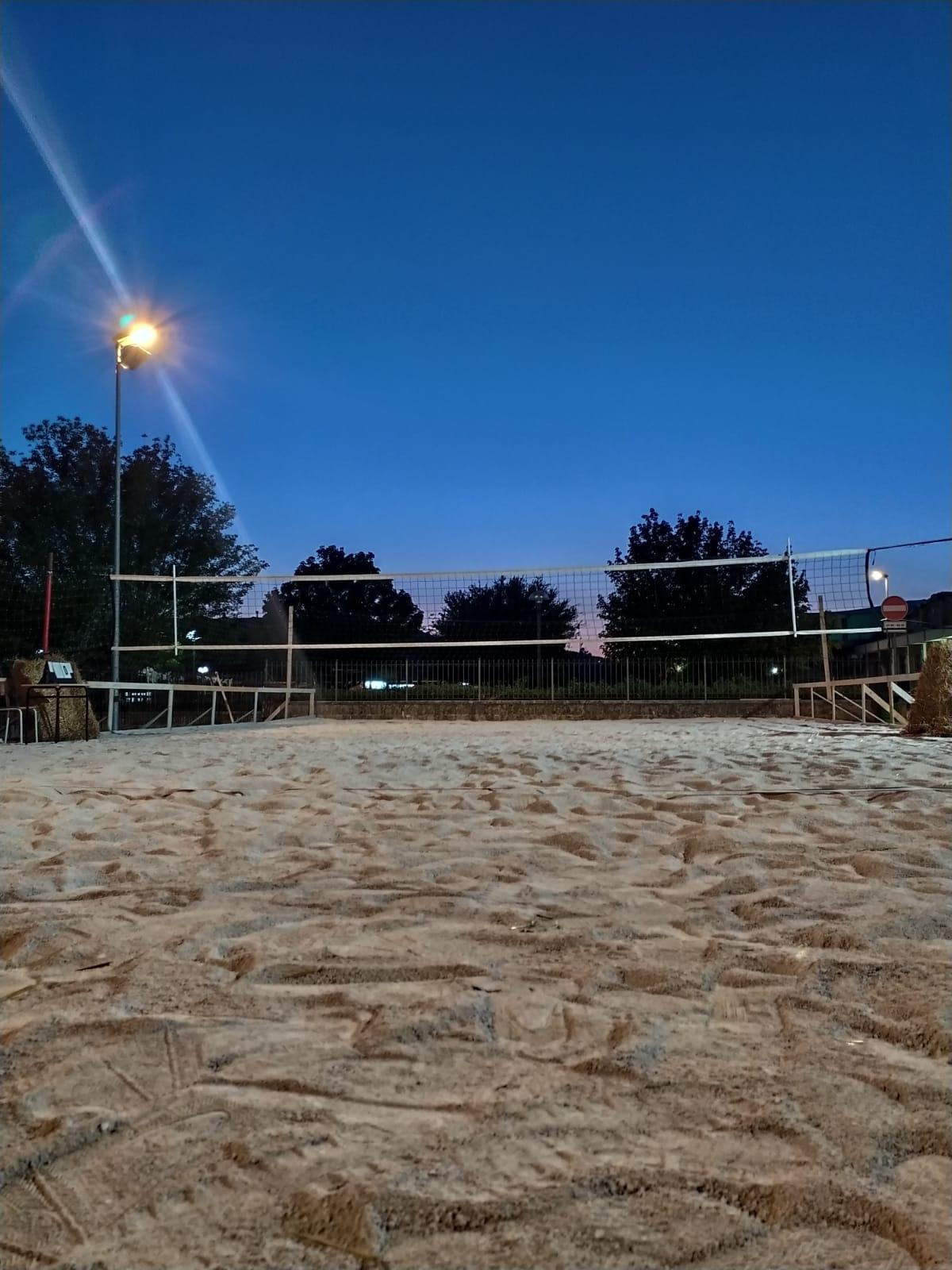 A Bucciano, grande successo per la 24h di beach volley, organizzata e promossa dalla parrocchia san Giovanni Battista