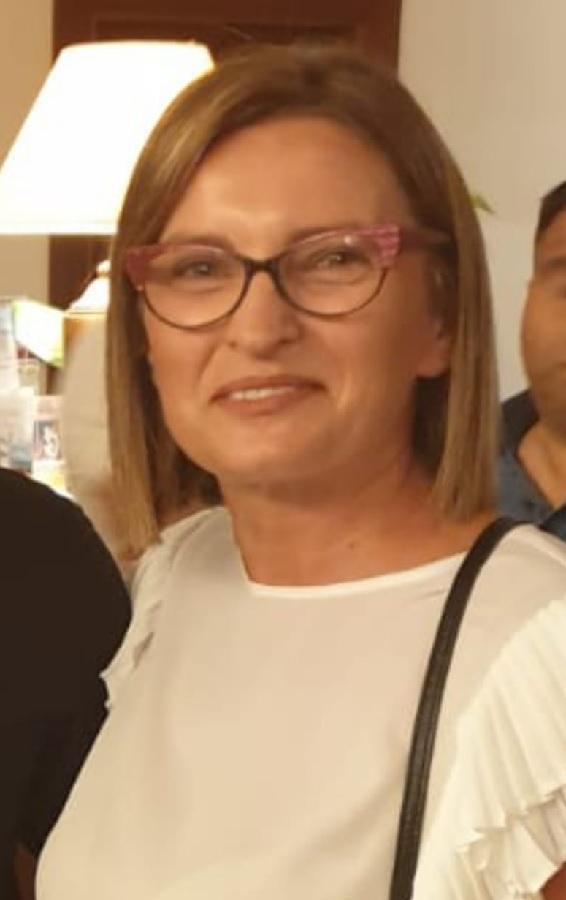 Giovanna Tozzi, vicesindaco di San Leucio del Sannio, aderisce a Forza Italia