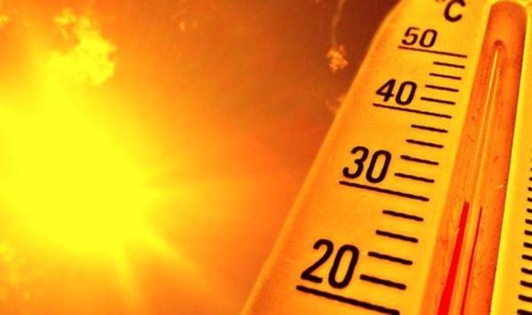 Protezione Civile Campania: in arrivo ondata di calore da domani fino a domenica