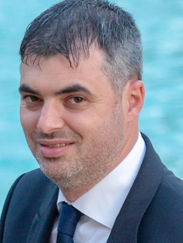 """Amministrative 2020 Salvatore Caporaso candidato sindaco """"Campoli è Futuro – Il Coraggio di Cambiare"""""""
