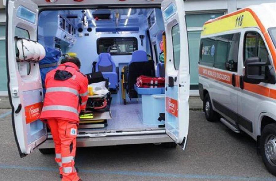 Torrecuso, tragico incidente giovane muore schiacciato dal trattore