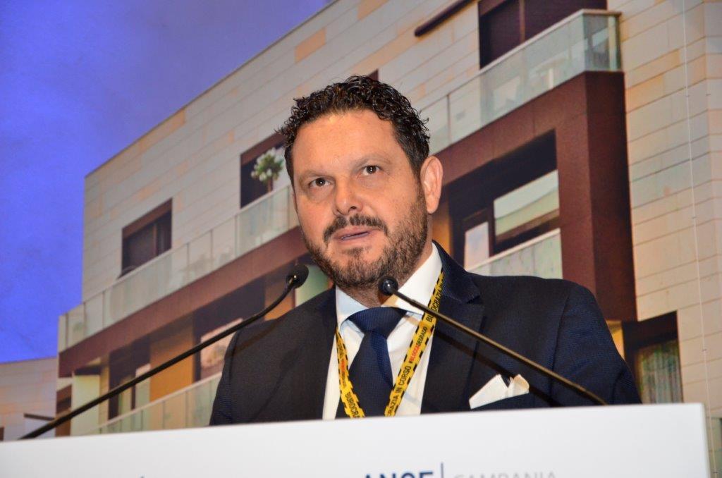 Superbonus  e strumenti finanziari, ANCE Benevento dà seguito all'accordo Nazionale con Intesa Sanpaolo