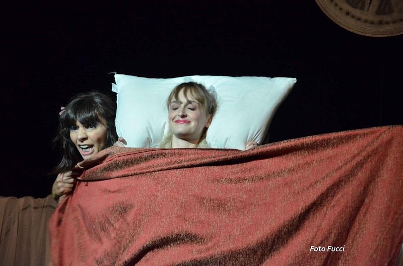 Solot, riparte la stagione teatrale per bambini al Mulino Pacifico