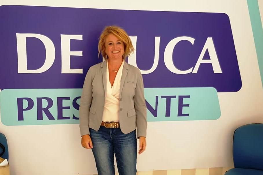 Anche da Giulia Abbate arriva una stoccata a Antonella Pepe. Continua la spaccatura nel Pd?