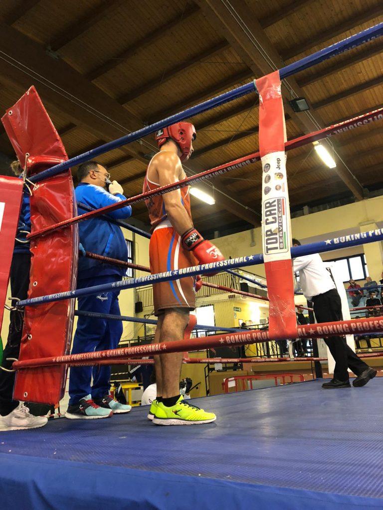 Sannio Boxe, Mignone in finale per i campionati regionali della Campania