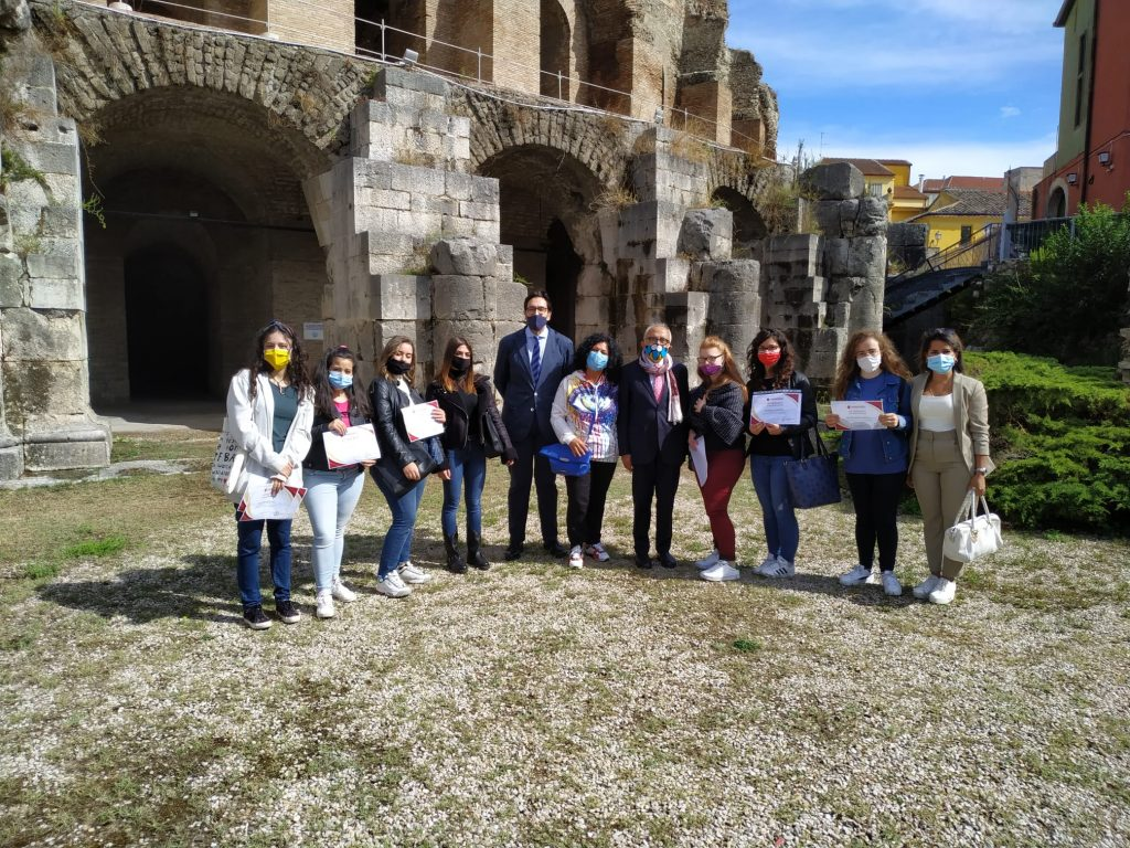"Unifortunato, chiusa con successo la ""International summer school 2020"""