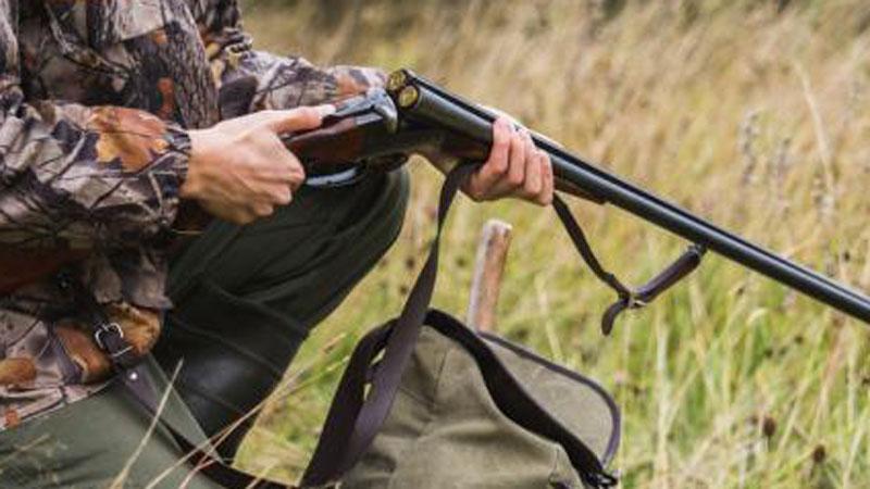 Con l'apertura della caccia sono necessari maggiori controlli.