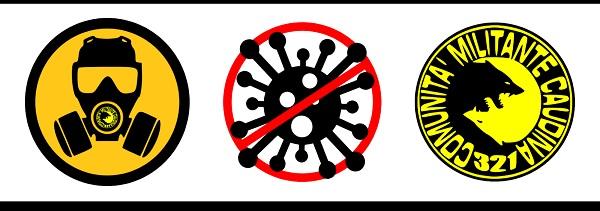 CMC321: Emergenza Coronavirus, nuovo appello ai sindaci dell'Unione Caudina dei servizi.