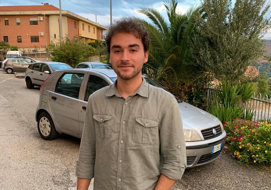 Forza Italia: Enrico Feleppa nominato coordinatore cittadino del partito a San Leucio Del Sannio.