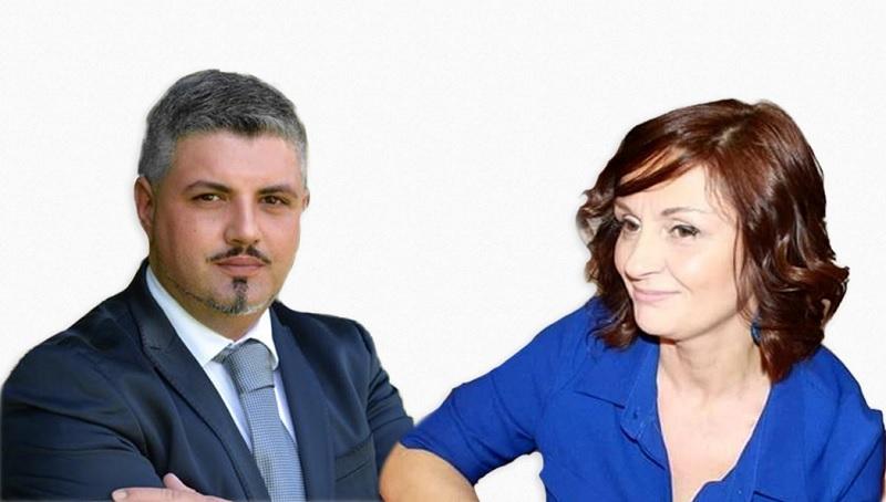 Forza Italia: Franco e Romano nominati coordinatrice e vice di Puglianello