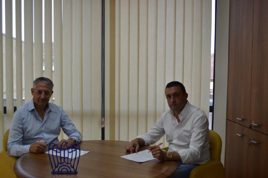 Confindustria Benevento sigla un Protocollo con la Crocerossa per favorire l'inserimento dei senza fissa dimora