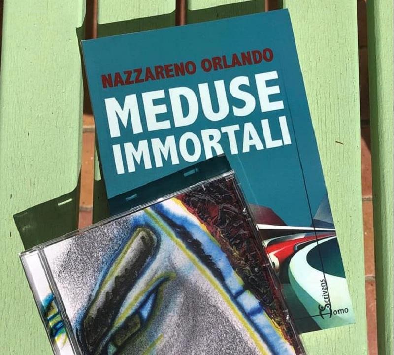 """""""Meduse Immortali"""" presso lo Spazio libri del Teatro Romano terzo appuntamento"""