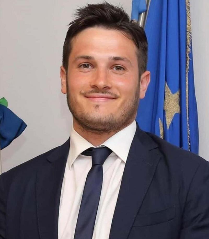 """Puglianello,il consigliere Mongillo sul servizio Civile: """"Siamo passati da 6 a 10 Unità"""""""