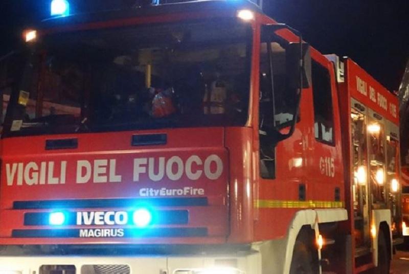 Vigile del fuoco positivo a Covid.Chiuso il distaccamento di Telese per sanificazione e controlli sanitari.
