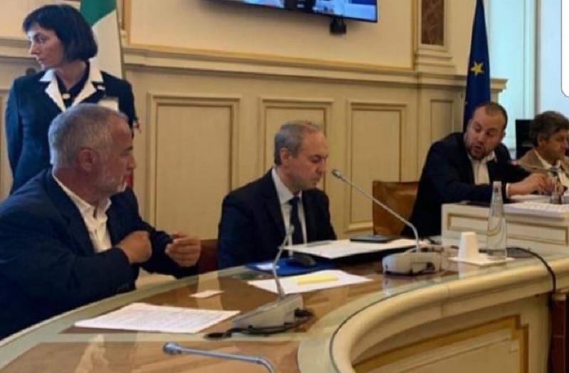 Dissesto Idrogeologico, soddisfazione di Zaccaria Spina per il finanziamento  per la messa in sicurezza di località Creta