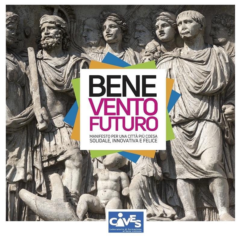 """CIVES: Presentazione del """"Manifesto per una città  più coesa, solidale, innovativa e felice"""""""
