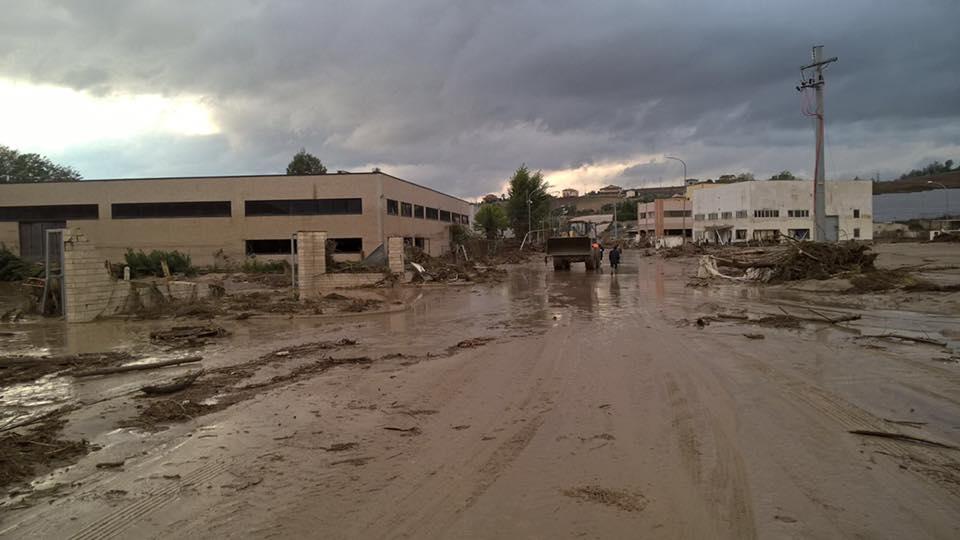 """Barone: """"Alluvione 2015, un museo e azioni concrete sulla sicurezza"""""""