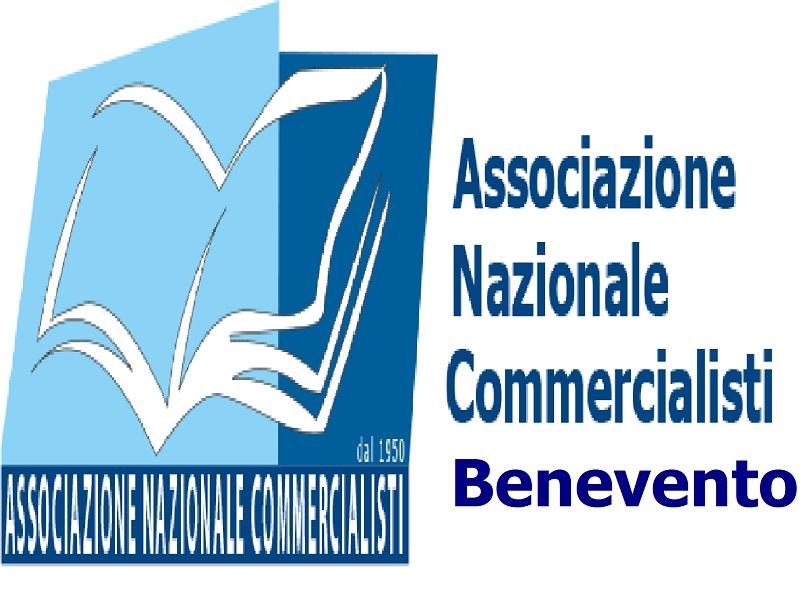 """Associazione Nazionale Commercialisti Benevento: Domani webinar sulla """"riforma del terzo settore"""""""