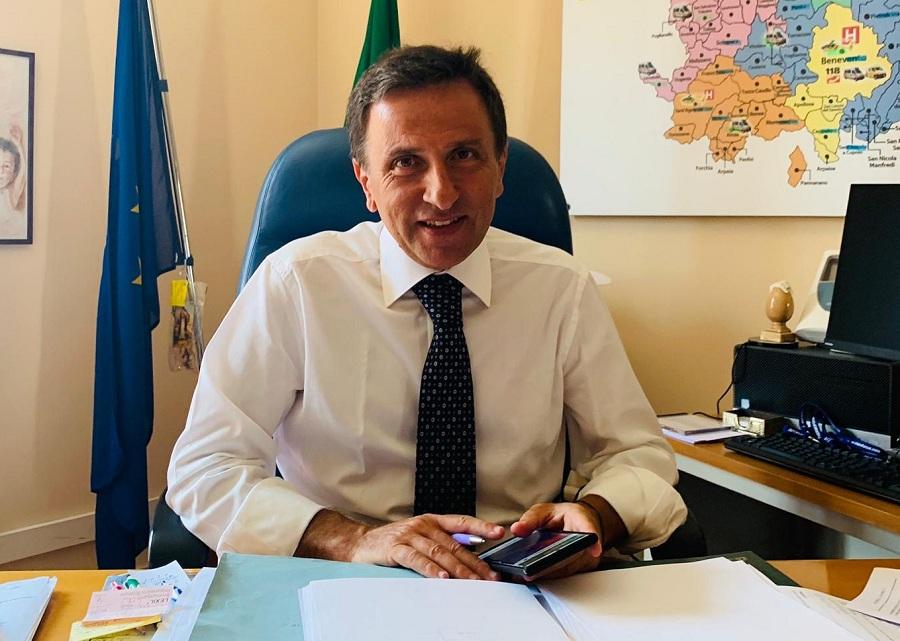 """La Asl Benevento fa il punto sui vaccini: """"superate le 100.000 somministrazioni"""""""