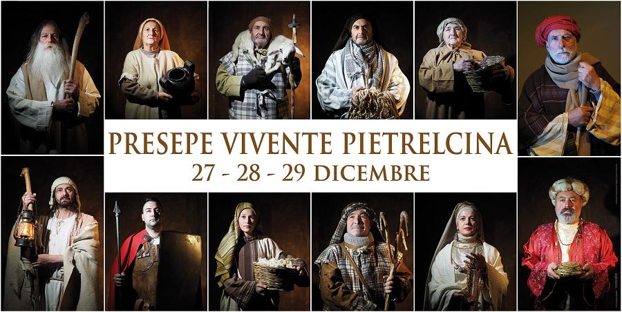 Pietrelcina.Presepe Vivente: stop alla XXXIII edizione causa Covid- 19
