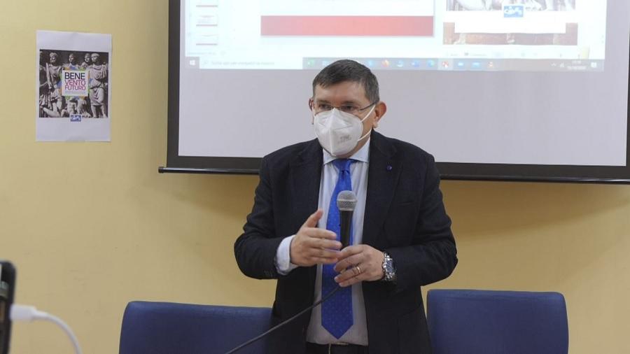 CIVES: Un Manifesto con una visione condivisa per preparare il futuro di Benevento