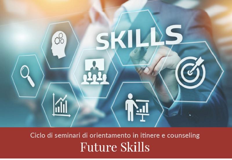 """Unifortunato,al via giovedì il Ciclo di seminari di orientamento in itinere e counseling """"Future Shills"""""""