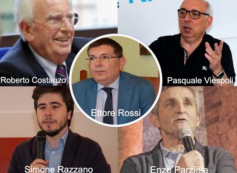 """Primo appuntamento di """"Cives in Dialogo sul Manifesto per una città più coesa, solidale, innovativa e felice"""""""