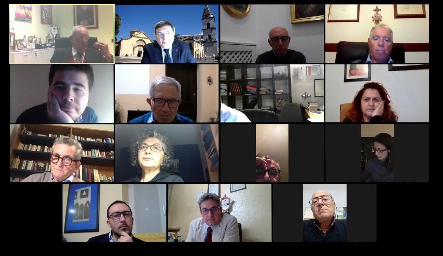 CIVES IN DIALOGO: Benevento vada oltre se stessa e diventi davvero capoluogo del Sannio