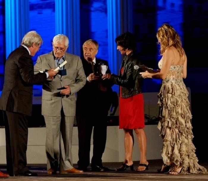 Di Maria: Cordoglio per la scomparsa del maestro Antonio Del Donno