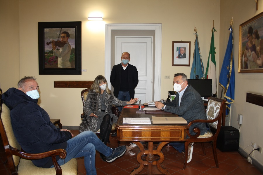 """Dal Palmieri-Rampone la proposta di un Corso serale di: """"Nuovo indirizzo della Sezione Moda"""""""